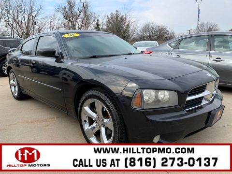 Pre-Owned 2008 Dodge Charger SXT