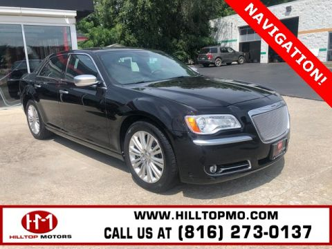 Pre-Owned 2013 Chrysler 300C REDUCED!